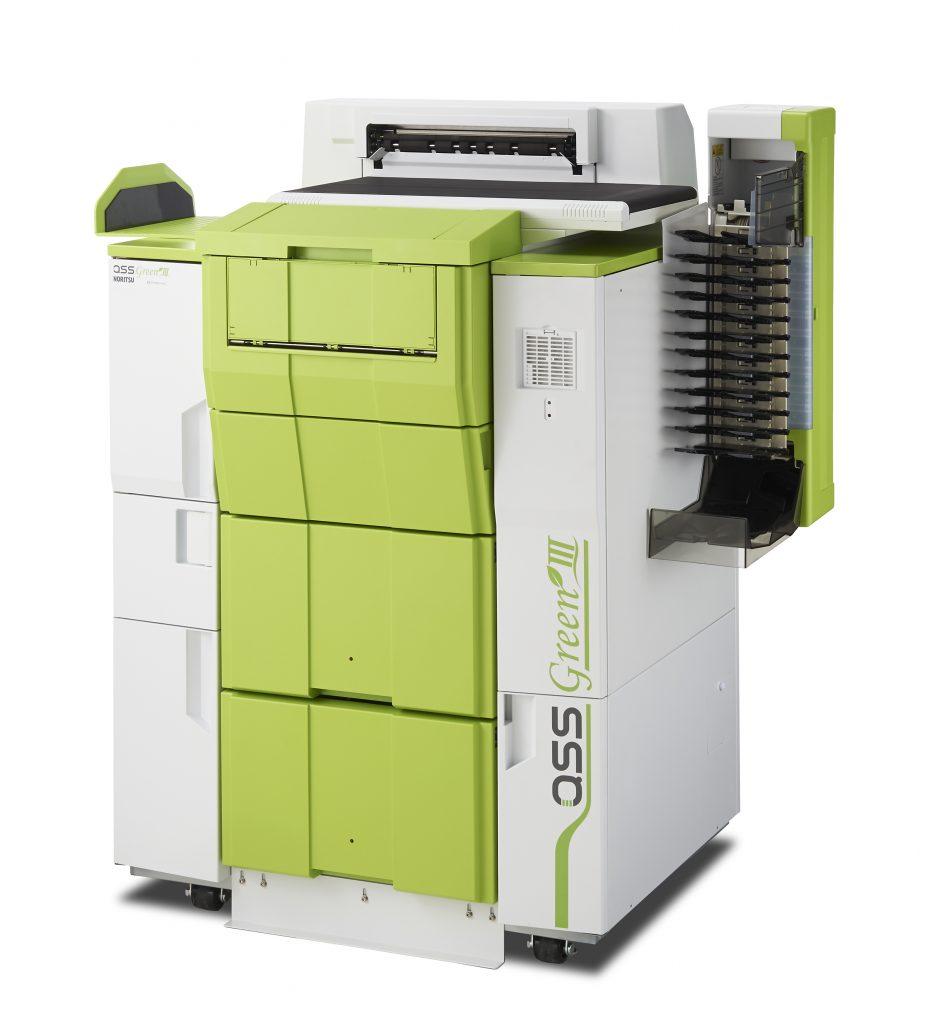 School photo printer